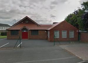 Welbeck Road Evangelical Church