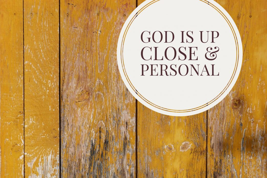 Close & Personal
